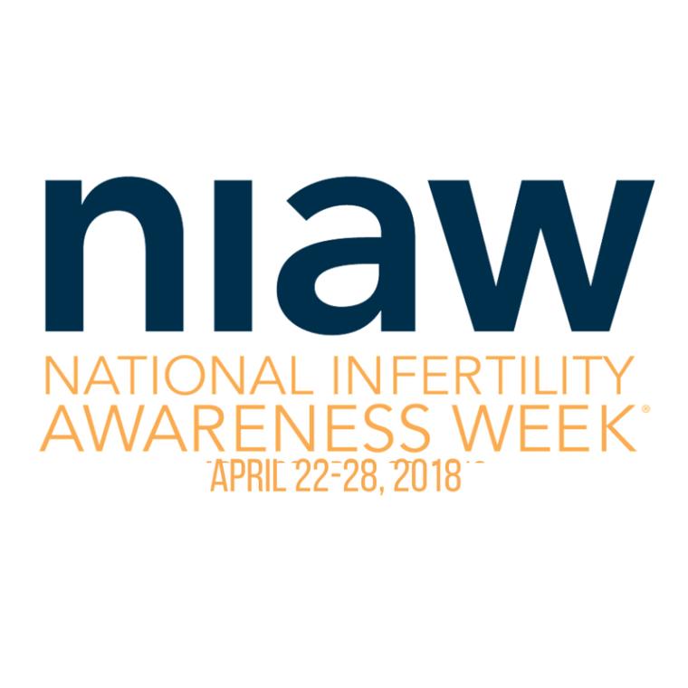 NIAW 2018 Logo